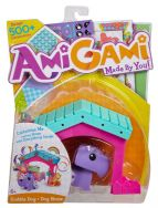 AmiGami Scottie Dog & Dog House